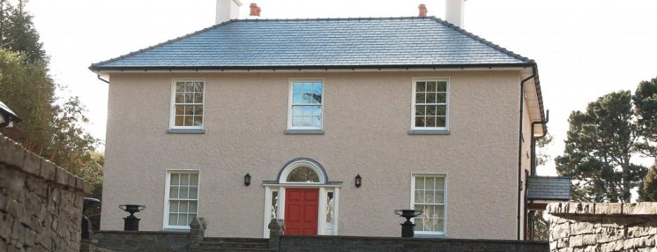 A Georgian Style House in Glengarriff, Co. Cork