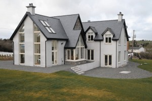 Private residence in Waterfall, Cork