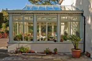 Georgian Style Conservatory, Glengarriff, Co. Cork