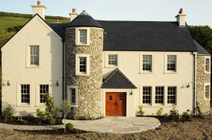 Custom-built house near Durrus, County Cork