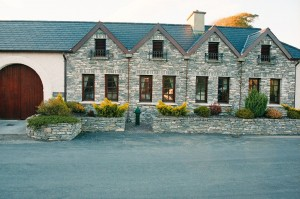 Private residence in Kenmare, Co. Kerry